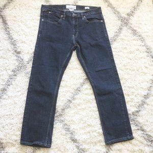 PaperDenim&Cloth Jeans Stretch Fabric 33x30